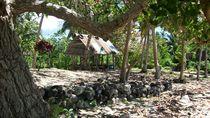 Samoan Fale by arts