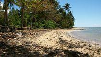 Beach in Samoa von arts