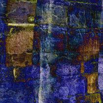 Mauerwerk  I  Wall by Kerstin Sandstede