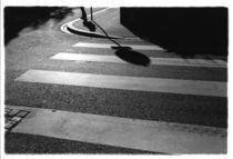 pedestrian crossing by Dejan Vekic
