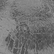 zerbrochen I broken by Kerstin Sandstede