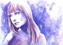 Viola by Martina Cecilia