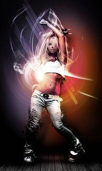 Sugar & Spice von Rodney Hart