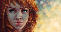 Portrait18fondodestellos
