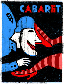 Cabaret  by danawi