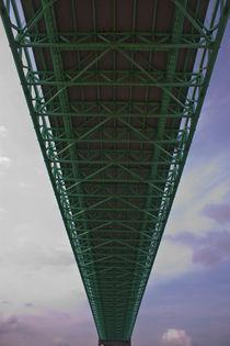 Heaven,s Bridge von Michael Beilicke