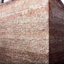 Berlin Courtyard, Prenzlauer Berg by Jeremy  Clouser
