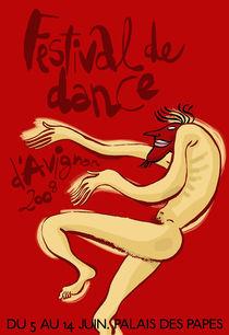 Festival de Dance von danawi