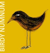 Birdy Numnum by danawi