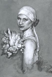 Bride by Regis Teixeira