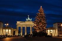 Brandenburger Tor von Rolf Rothe