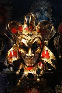 Masquerade by Stefano Trebbi