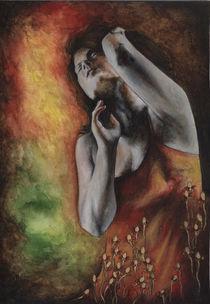 Erotica by Marianna Venczak