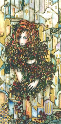 Autumn von Marianna Venczak