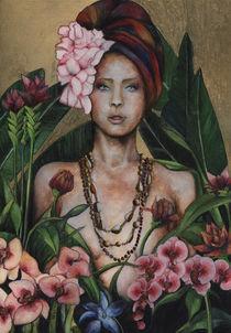 Eden by Marianna Venczak