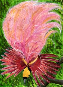 Raggia-bird