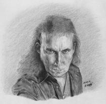 'Alexey Bulgakov' by Olesya Ovsyannikova