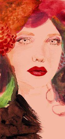 Sirène Triste by Tzaddi Esguerra