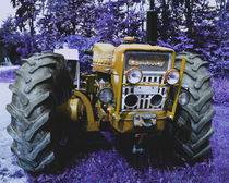 Power Truck von Michael Beilicke