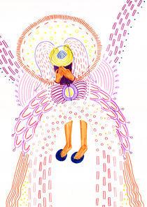 Ritual 3 by Saskia Pomeroy