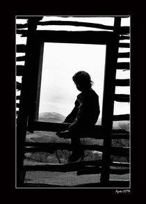 Waiting by Agata Cetta