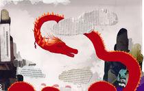 Dragon von Juan Pablo Dueñas Baez