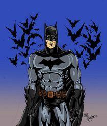 Batman-goth