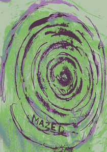 mazed  by michael  arnott