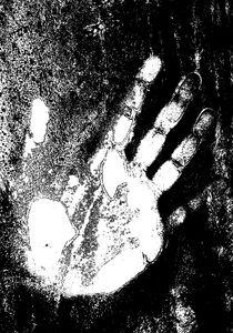 death hand  by michael  arnott