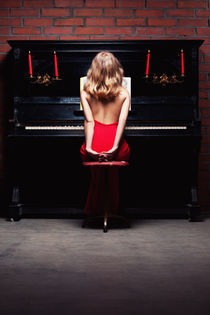 Piano von Dima Veselov