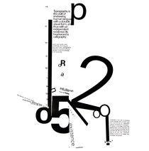 Type Comp von Joshua Drechsler