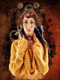 The princess of beauty von mckenna