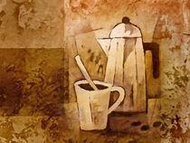 Bialetti Coffee von Lutz Baar
