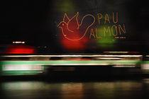 PAU AL MON von pahit