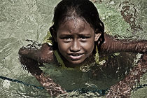 Boracay Kid by Ruel Tenerife