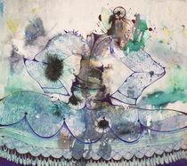 Chinita by Estela A. Cuadro