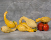 Erotic Veggies by Joseph Ullrich