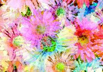 Blütentraum by Eckhard Röder