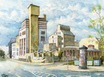 Alte Brauerei (Old brewery) by Ronald Kötteritzsch