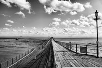 Southend Pier von jaroszpilewski