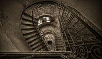 Treppe by Olaf Scheppmann