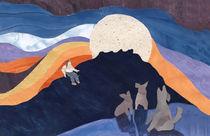 Coyotes by Mariah Burton