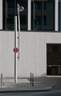 Parken verboten von Olaf Scheppmann