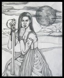 Apocalypse Warrior by Sandra Gale