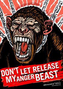Poster-monkey-scream-a3
