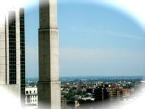 Blick von oben II von bretagne-olan