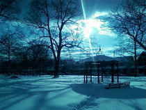 Winter I by bretagne-olan