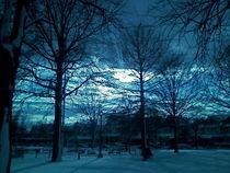 Winter II von bretagne-olan