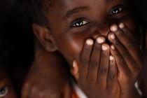 Afrika by Benjamin Herbstreit