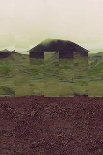 Pieces of Iceland by Benjamin Herbstreit